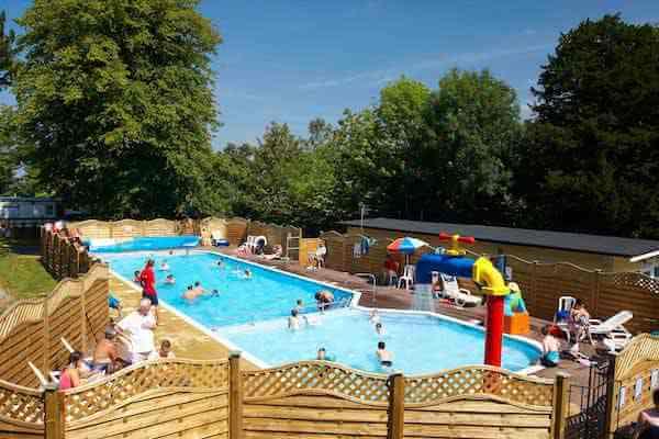 Beauport Pool