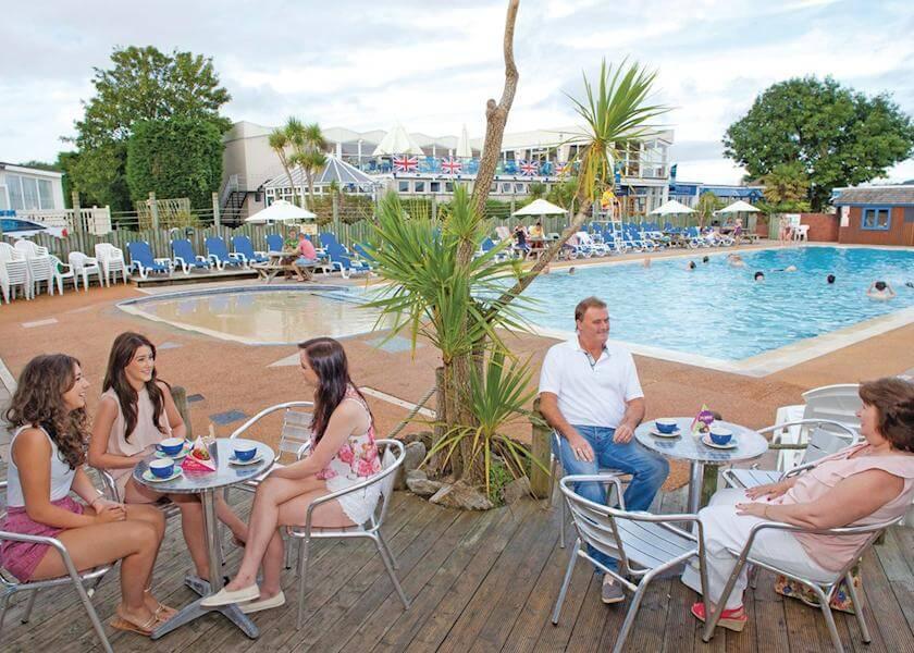 Beverley Park Pool
