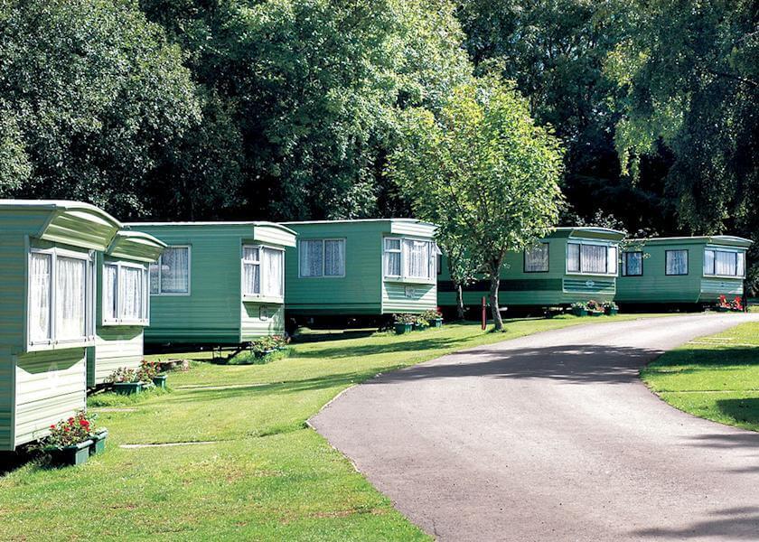Castle Brake Caravans