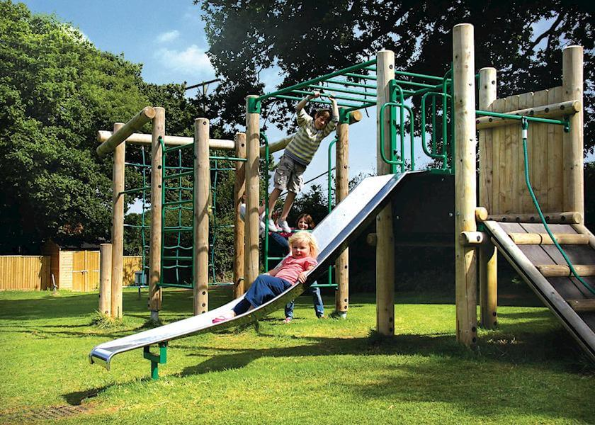 Castle Brake Play Area