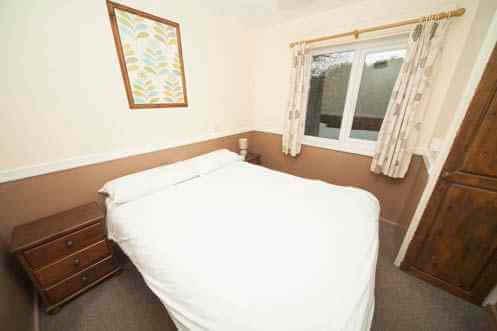 Landscove Bedroom