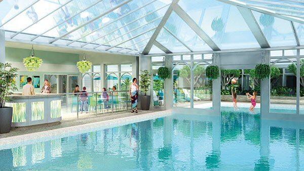 Manor Park Pool