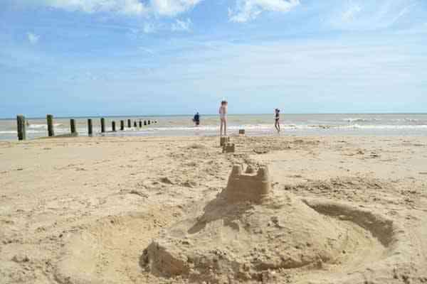 Marlie Park Beach