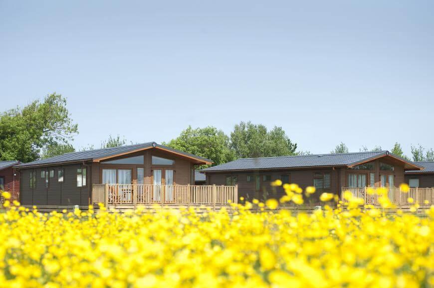 Sandy Meadows Lodge