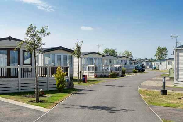 Seaview Kent Cabins