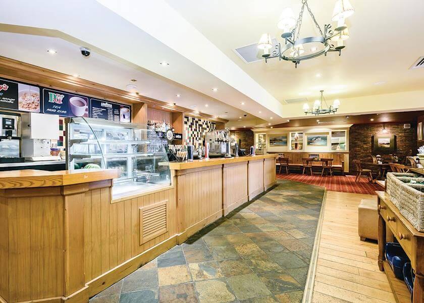 Vauxhall Restaurant