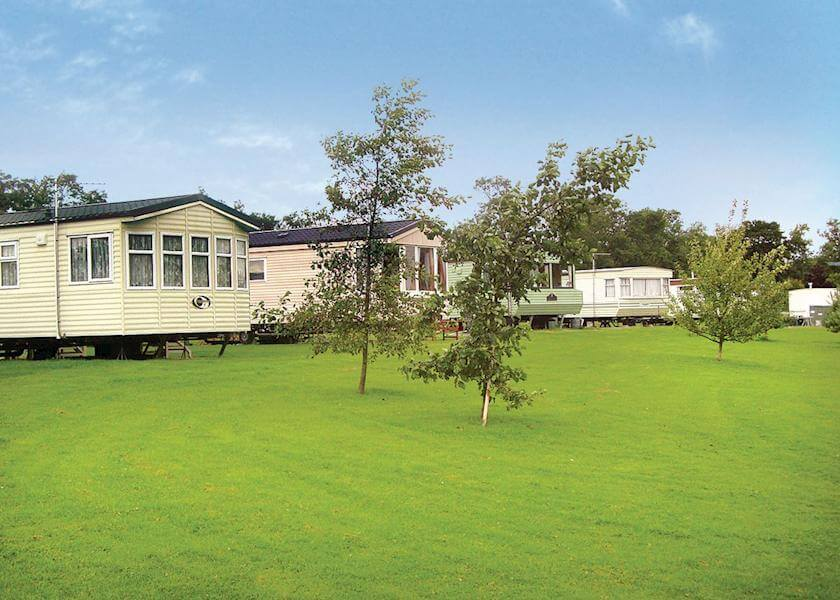 York House Caravans