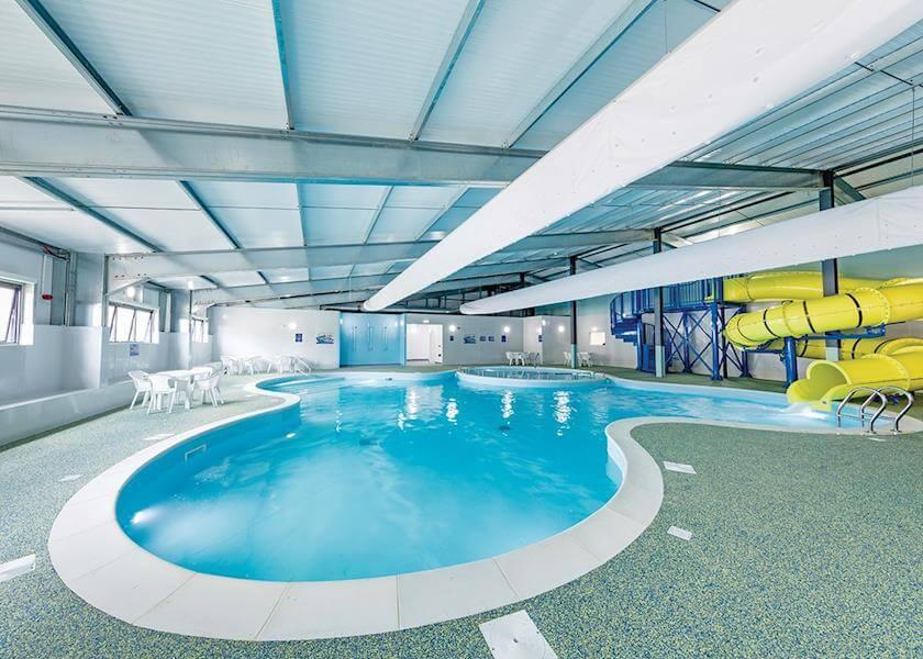 Birchington Vale Pool