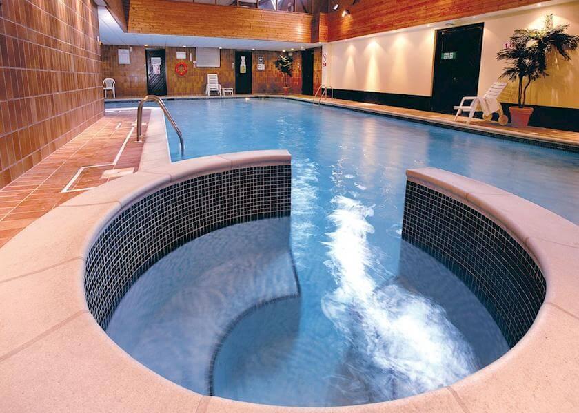 Elmers Court Pool