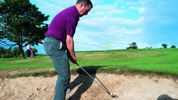 Golf at Haggerston Castle - Haggerston Castle Holiday Park