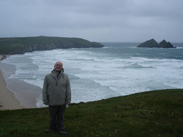 Sea View at Holywell Bay - Holywell Bay Holiday Park