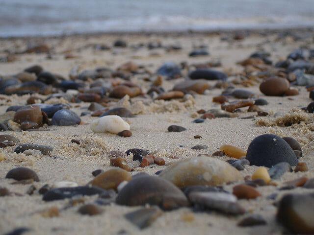 Beach View at Kessingland Beach - Kessingland Beach Holiday Park