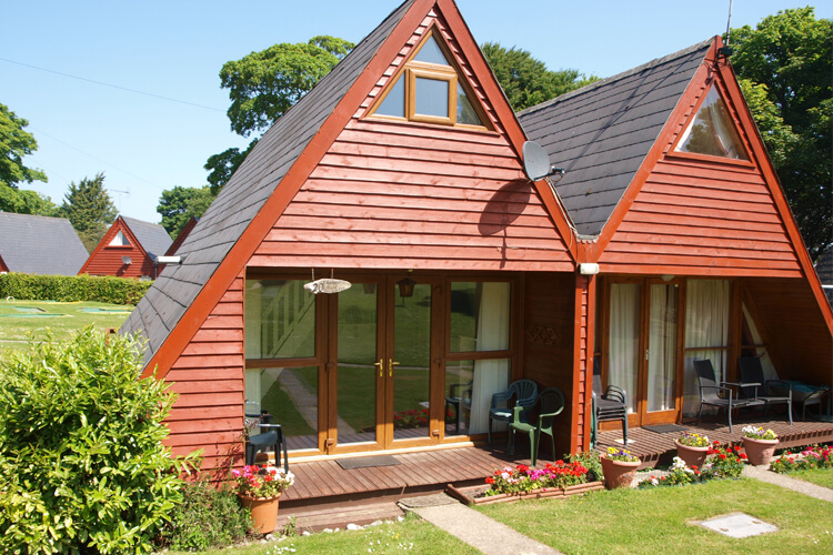 Kingsdown Lodges
