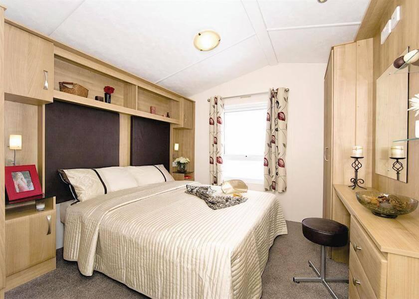 Lakeside Bedroom