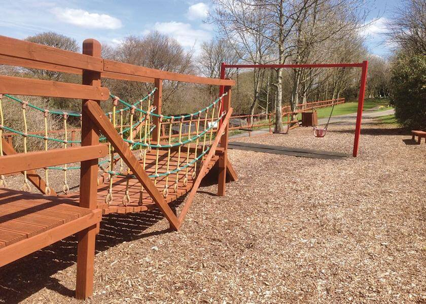 Lime Tree Playarea
