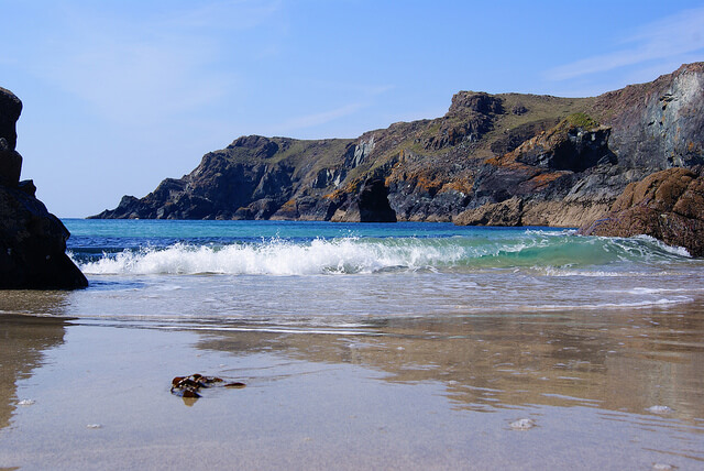 Beach View at Mullion - Mullion Holiday Park
