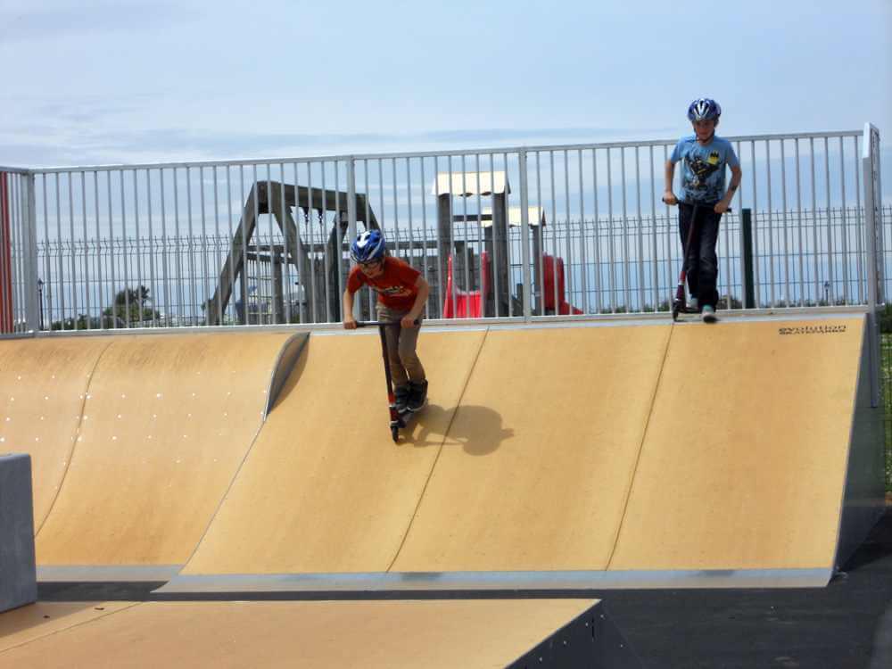 newperran_skatepark