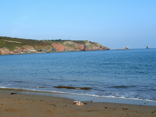 Beach View at Riviera Bay - Riviera Bay Holiday Park