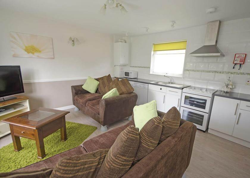 Watermouth Lodges Chestnut Lodge