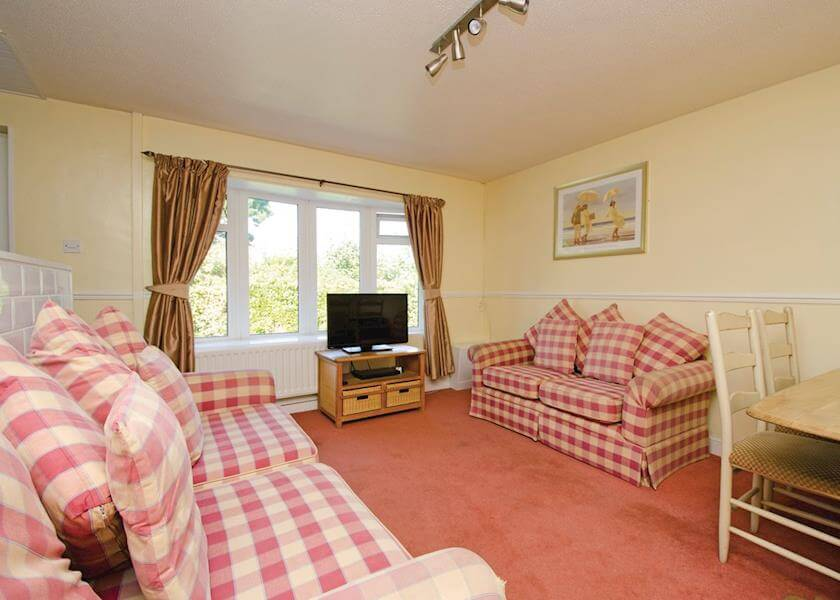 Watermouth Lodges Maples Lodge