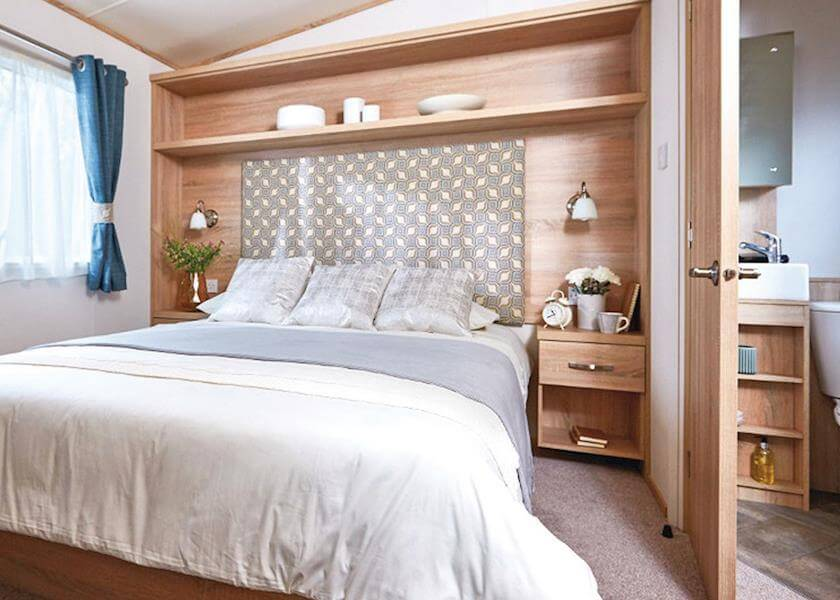 West Sands Bedroom